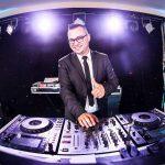 Exclusiv Party – DJ Duszek