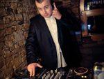 DJ Łukasz Luszczek